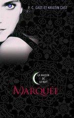 Marquée - Tome 1