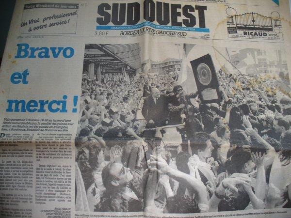 champions 1991