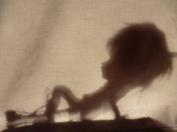 Séance photo 04 : Une ombre de sentiments