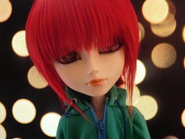 Le nouveau look d'Ittoki + Mon avis sur l'article de 77pullip-passion ;)