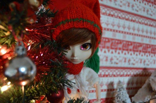 Merry Chrismas :)