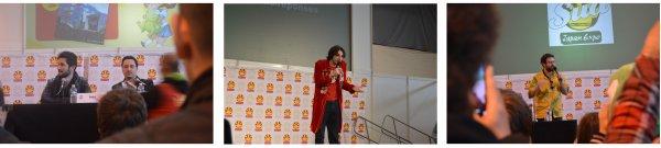 Japan Expo Sud 2015! :)
