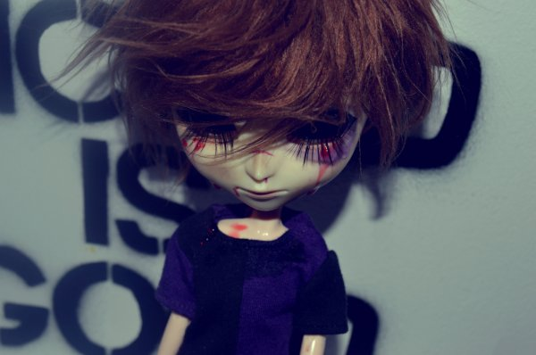 SP 21: Kill me.