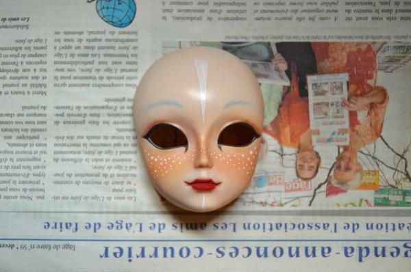Nouveau Makeup pour Kaoru