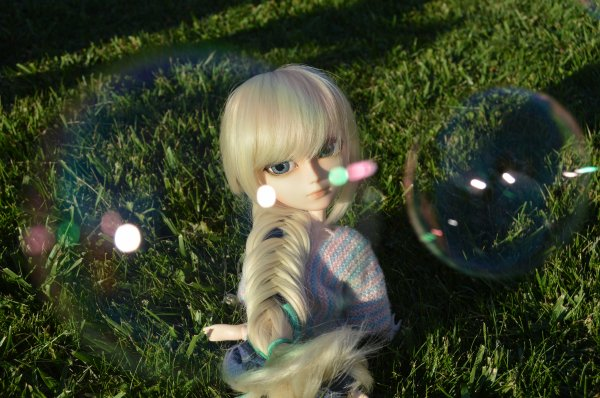 SP 30 : Bubbles