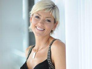 chanteuse québecoise préféré Marie-Chantal Toupin