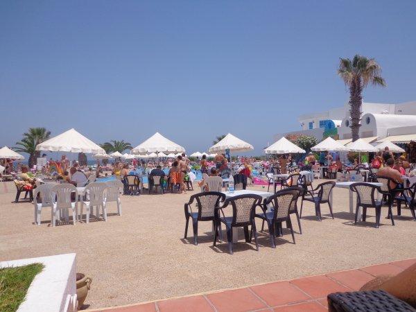 Y'a pas mieux moi j'vous l'dis. Tunisie 2012 ♥