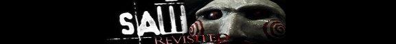 La phrase culte de Jigsaw (Saga Saw) !