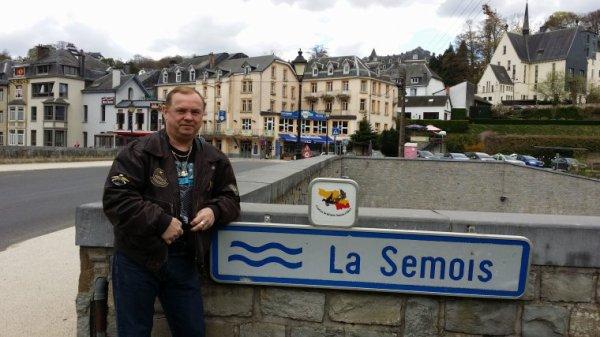 Souvenirs d'une petite escapade en Belgique pays magnifique dont je rends hommage à ma manière.
