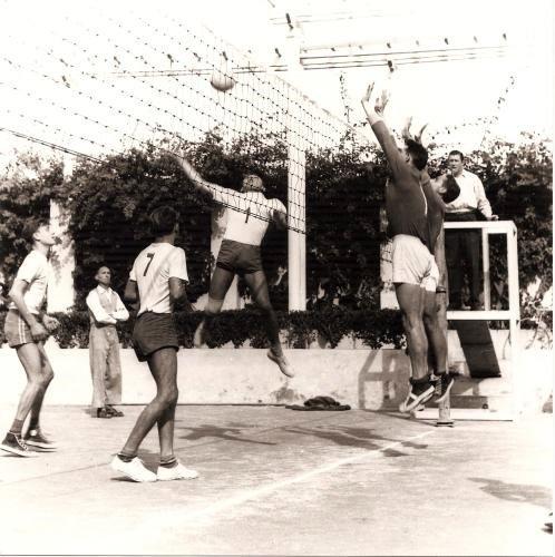Les cadets de l'ODM étaient les plus forts d'Alger
