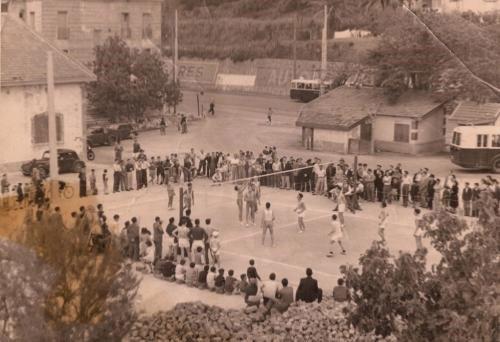 Une photo de 1949. ODM-RUA : un petit trésor et Année 1952-1953 ODM-CSMH