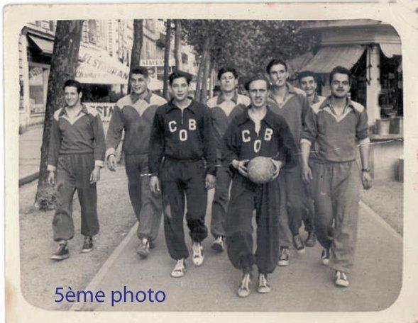 Encore les années cinquante avec Serge Chichkine