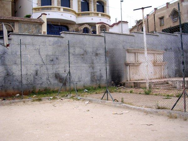 Le site Le volley-ball au RUA  a été piraté...