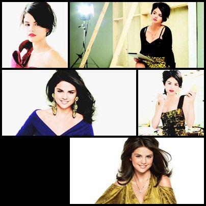 """NEWS : Selena a poser pour la magazine """" LATINA """". Voici quelque photo de ce shoot dans lequel Selena et tout simplement sublime..."""