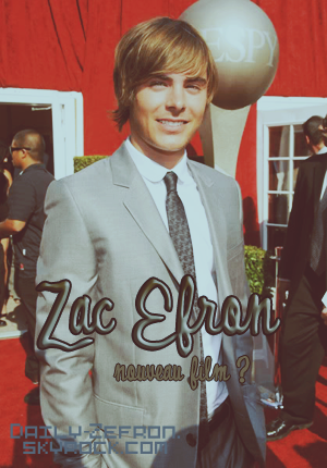 → Zac Efron // Projet Professionnel . • ˙ • . • ˙ • . • ˙ • . • ˙ • . • ˙ • . • ˙ • . • ˙ • . • ˙ • . •˙ • .  DAILY-ZEFRON ★.•°•.•Zac rejoint le casting•.•°•.★  « New Year's Eve » - . • ˙ • . • ˙ • . • ˙ • . • ˙ • . • ˙ • . • ˙ • . • ˙ • . • ˙ • . •˙ • .  « Déc. 2010 »