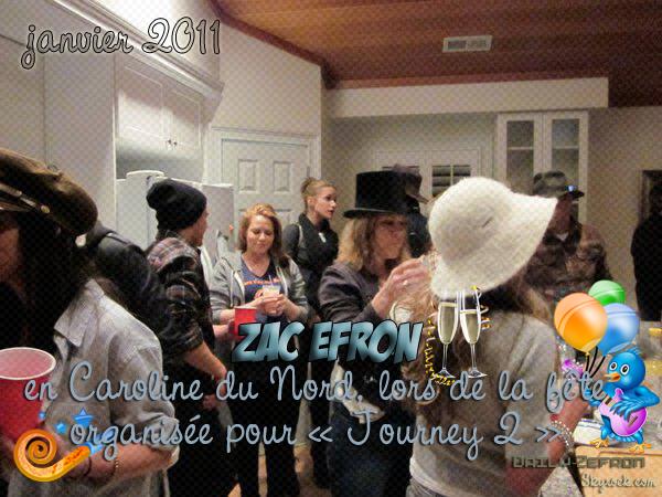 → Zac EFRON // Twitter . • ˙ • . • ˙ • . • ˙ • . • ˙ • . • ˙ • . • ˙ • . • ˙ • . • ˙ • . •˙ • .  DAILY-ZEFRON ★.•°•.•Zac en Caroline du Nord•.•°•.★  « avec Vanessa Hudgens » - . • ˙ • . • ˙ • . • ˙ • . • ˙ • . • ˙ • . • ˙ • . • ˙ • . • ˙ • . •˙ • .  « Janvier 2011 »