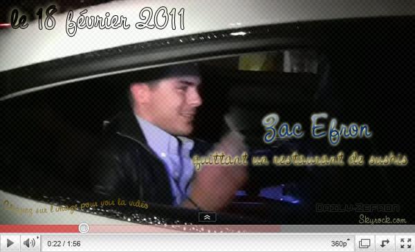 → Zac EFRON // Candids . • ˙ • . • ˙ • . • ˙ • . • ˙ • . • ˙ • . • ˙ • . • ˙ • . • ˙ • . •˙ • .  DAILY-ZEFRON ★.•°•.•Zac fait escale•.•°•.★  « sécurité aérienne » - . • ˙ • . • ˙ • . • ˙ • . • ˙ • . • ˙ • . • ˙ • . • ˙ • . • ˙ • . •˙ • .  « 21.02.2011 »
