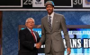 Anthony DAVIS nba 2012 DRAFT