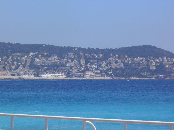 Un petit tour à Nice...