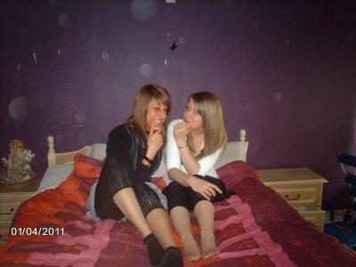 Priska & Priscilla