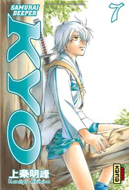 Sorties Mangas - Septembre 2010