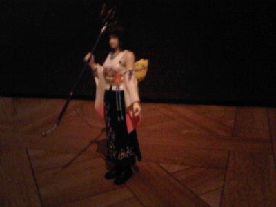 ma news figurine FF