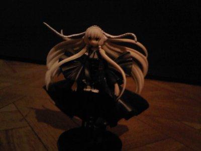 autres figurines