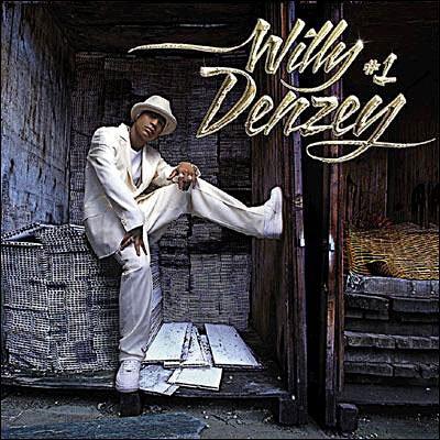 Comme dirais Willy Denzey...