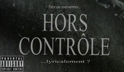Bonus / Hors Contrôle - What's up? (Nothing) (2012)