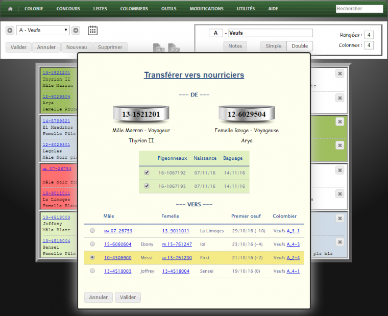 La gestion de votre élevage avec les outils PiRcube
