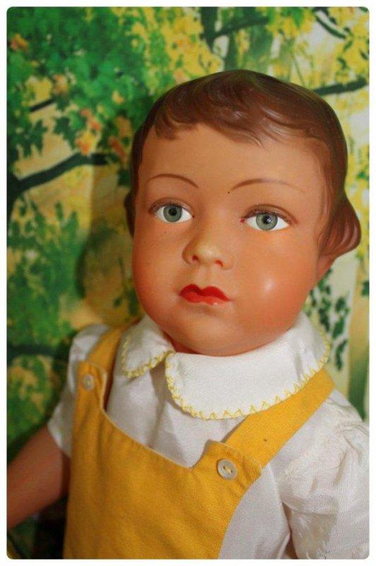 Portrait de mon petit claudinet de la SNF