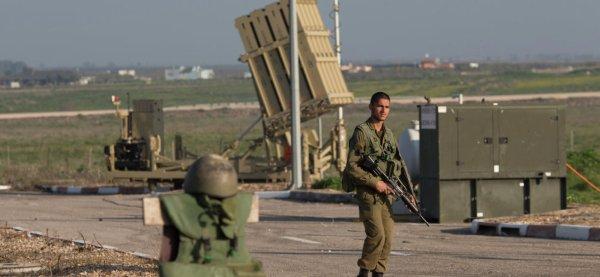 Daesh s'excuse d'avoir tiré sur des soldats israéliens !
