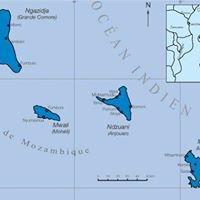 Réponse  écrite N°2 sous forme de proposition à AL IMAM AZALI de l'île de MAYOTTE