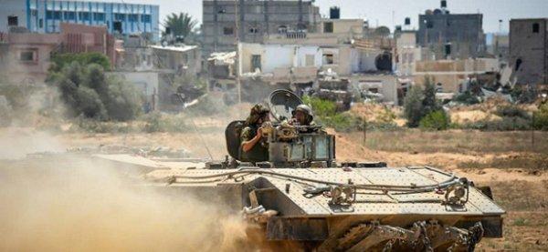 Rôle d'Israël dans le cataclysme à venir