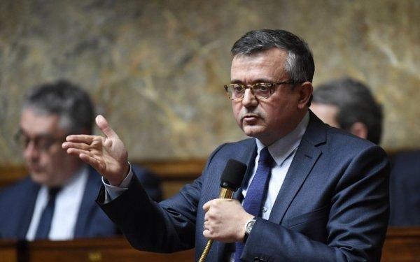 """Yves Jégo : """"la douleur de la séparation des quatre îles n'est pas refermée"""""""