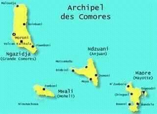"""Mayotte : """"On a voulu un eldorado, nous avons un Titanic à la dérive"""""""