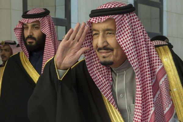 """Partager la publication """"Appel à un coup d'État en Arabie Saoudite : un prince dissident demande instamment aux oncles de prendre le pouvoir"""""""