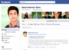 "Rejoint  ""David-Henrie-Fan""  sur facebook !"