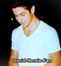 Photo de David-Henrie-Fan