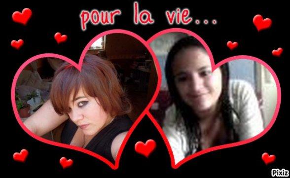 Mais amour @ Moi