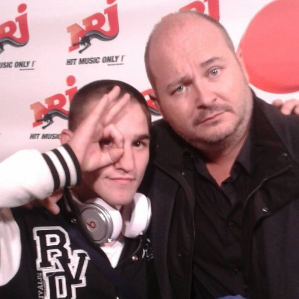 RENCONTRE DJS STAR