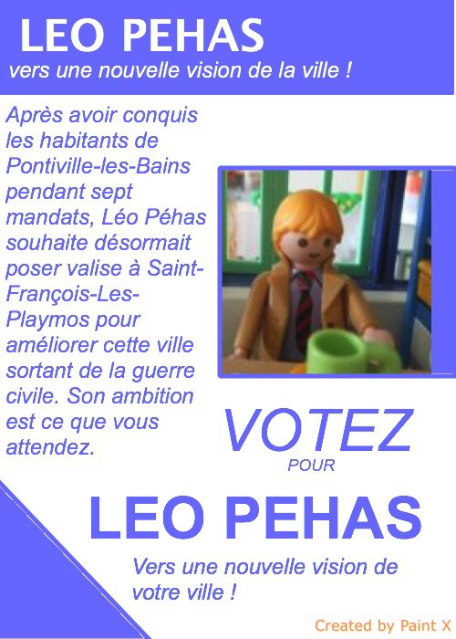 Elections Municipale 2015