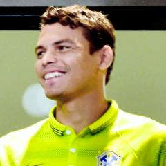 ◀ Os n°1 : Thiago Silva ▶