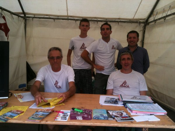 JOURNEE DES ASSOCIATIONS 2013