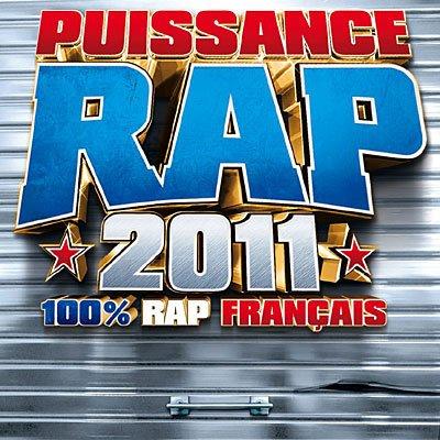 nouveau puissance rap 2011