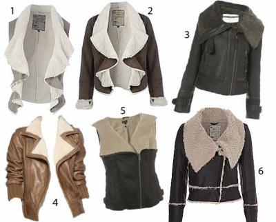 idée de vest pour cette hiver :D !