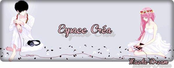 Espace Créa n_n