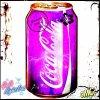 Nouvelle Canette de Coca