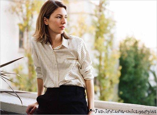 Sofia Coppola signe la campagne Marni pour H&M
