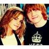 Hermione-Ron-Romione